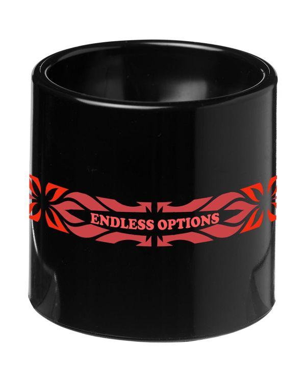 Edie Plastic Egg Cup
