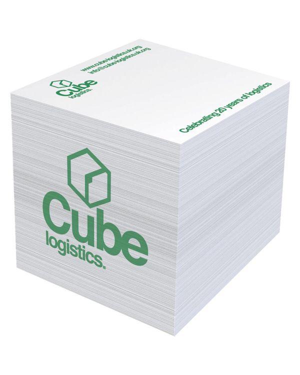Block-Mate 4A Large Memo Block 55X55