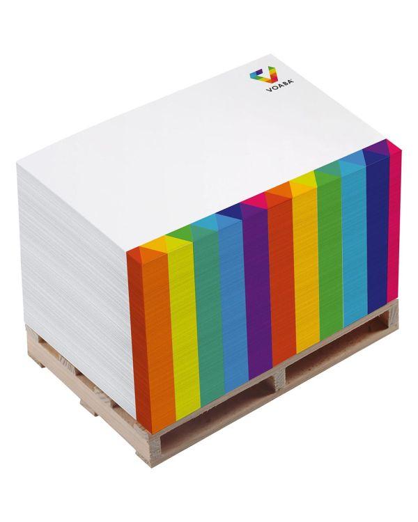 Block-Mate Pallet 2A Memo Block 120X80