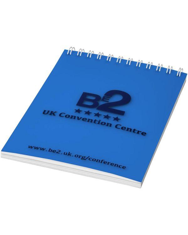 Rothko A7 Notebook