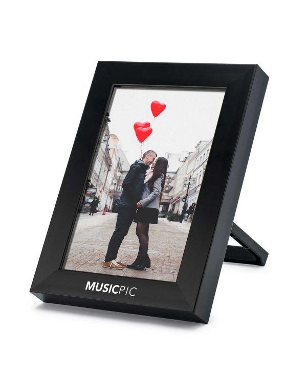 MusicPic 4R PhotoFrame
