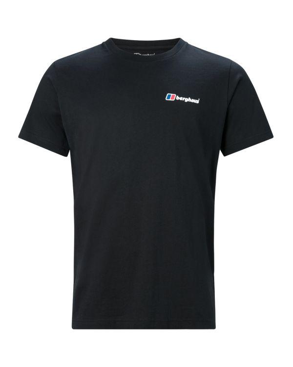 Berghaus Men's Corporate Logo Tshirt