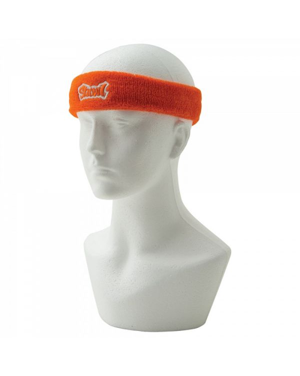 Towelling Headbands (Polyester)