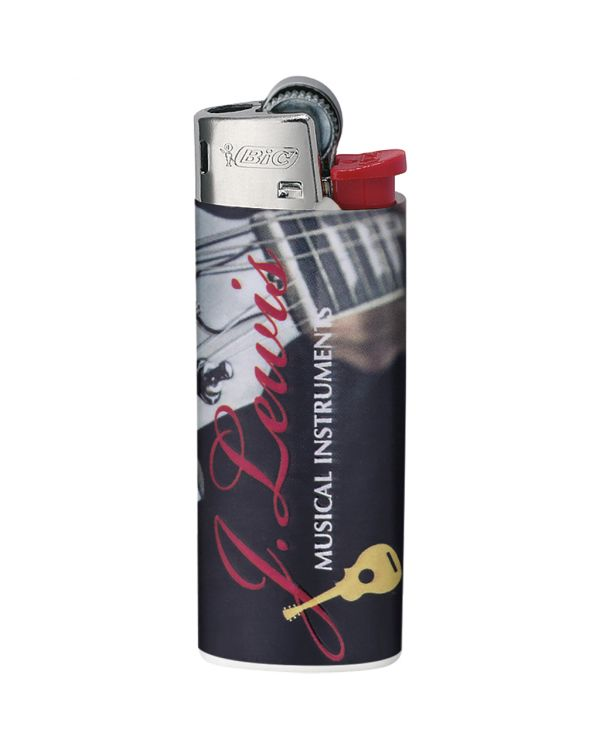 BIC J25 Digital Lighter