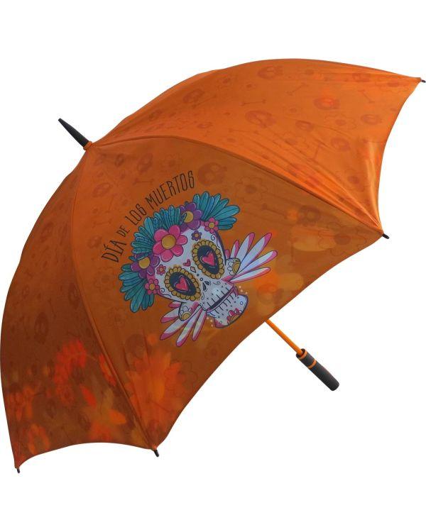FARE Style UK AC Double Canopy Umbrella