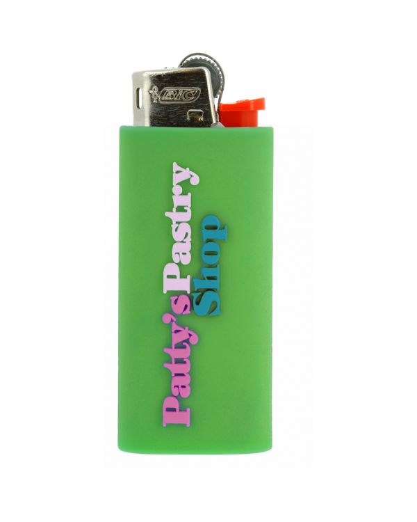 BIC 3D Lighter case