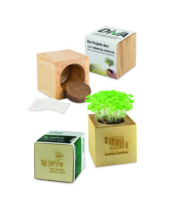 Plant Wood Maxi