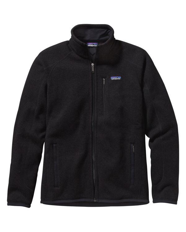 Patagonia Men's Better Sweater Full Zip