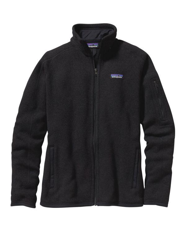 Patagonia Women's Better Sweater Full Zip