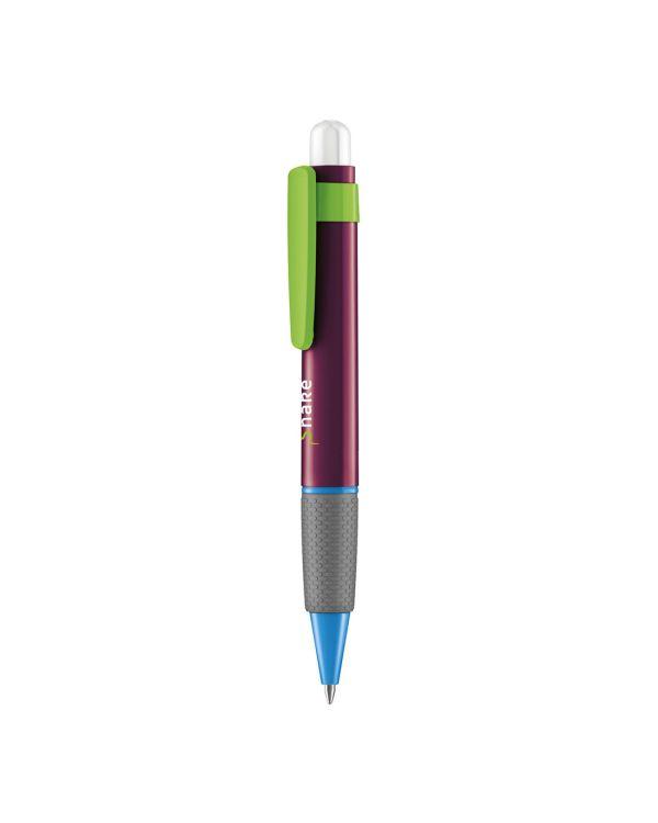 Senator Big Pen Mix & Match Plastic Ballpen (basic)
