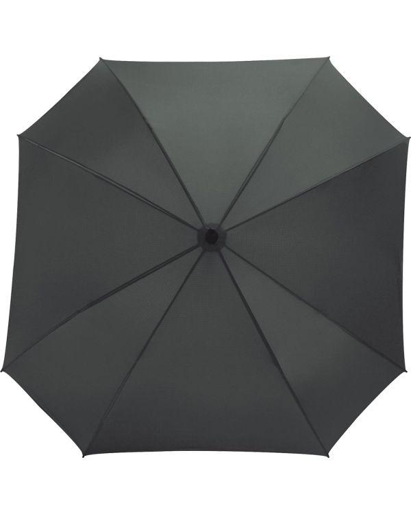 FARE Fibermatic XL Square AC Golf Umbrella