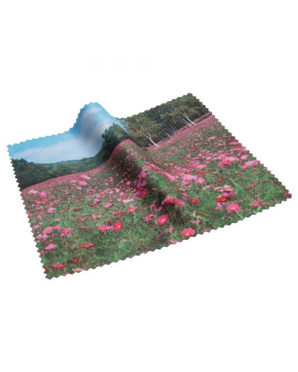 Microfibre Lens Cloth - Small