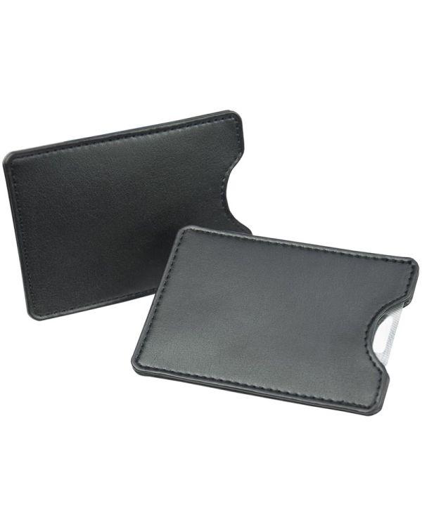 Optimum Credit Card Slip Case