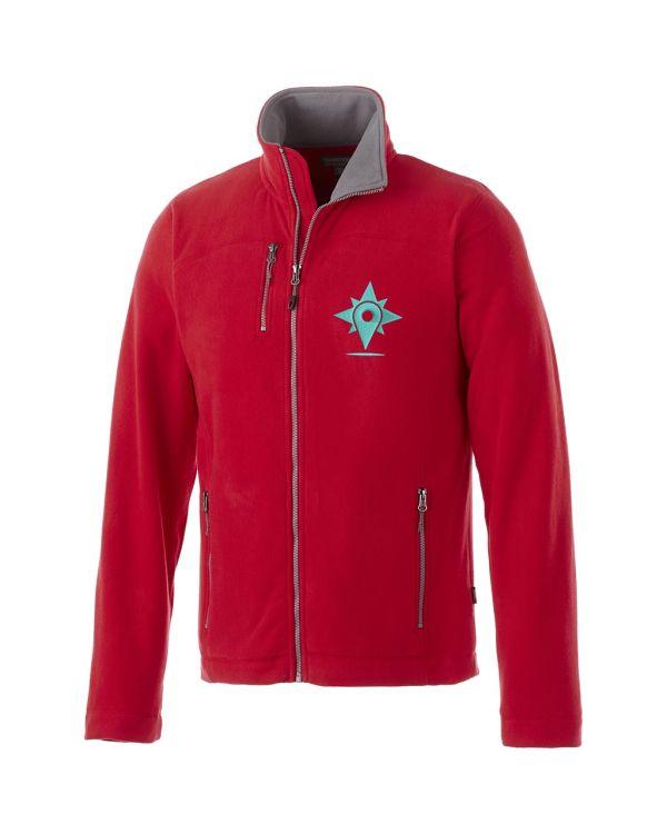Pitch Microfleece Jacket