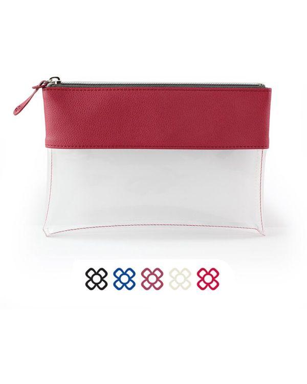 Large Zipped Travel Or Organiser Bag