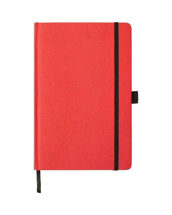 Folkestone A5 Kraft Notebooks