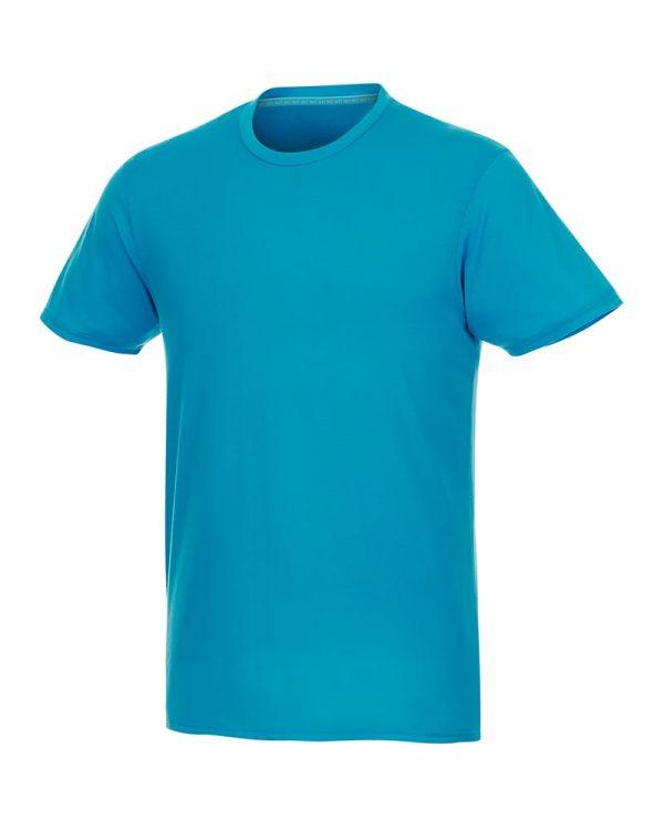 Jade Short Sleeve Men's GRS Recycled T-Shirt
