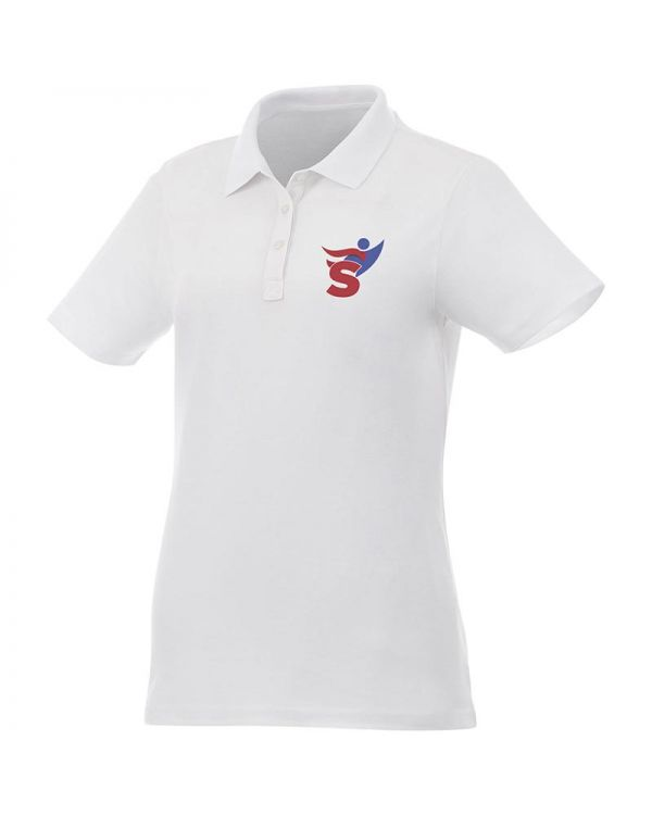 Liberty Short Sleeve Women'S Polo