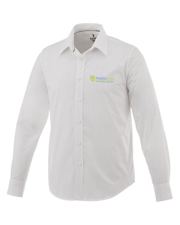 Hamell Long Sleeve Shirt