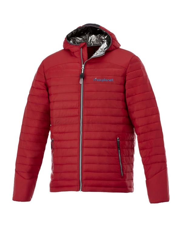Silverton Men's Insulated Packable Jacket