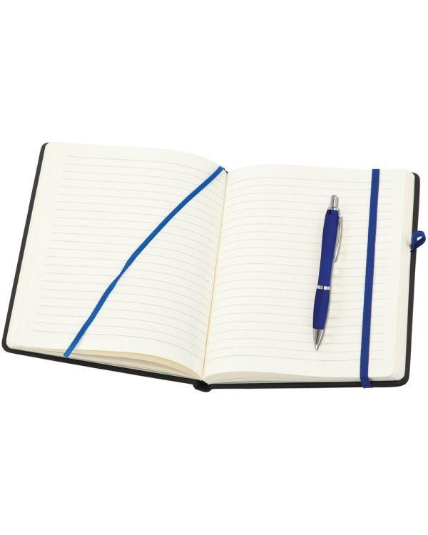 A5 Medium Noir Notebook