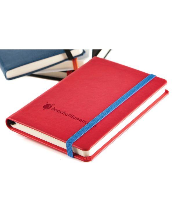 Pocket Casebound Notebook