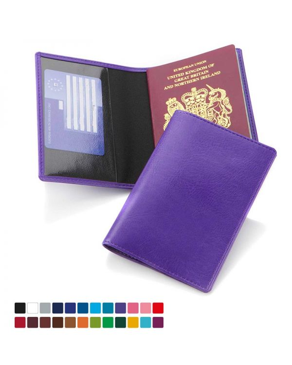 Passport Wallet In Belluno