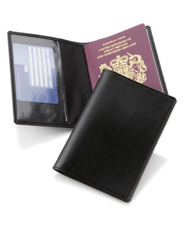 Optimum Basic Passport Wallet