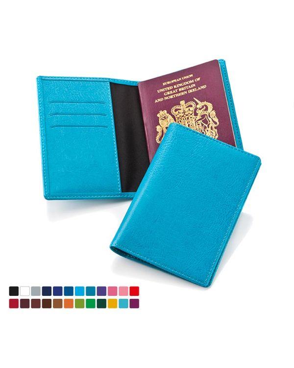 Vibrance Passport Wallet