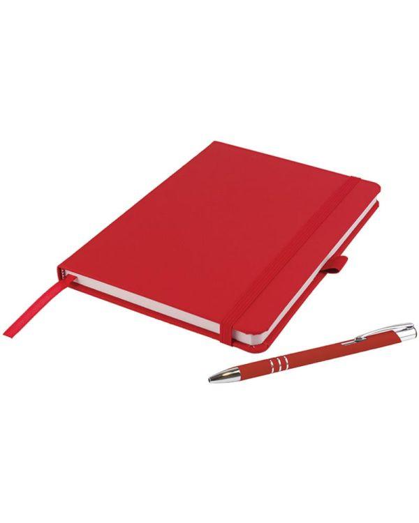 A5 Dimes Notebook And Da Vinci Pen