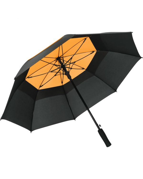 FARE Fiberglass Fibermatic Vent AC Midsize Umbrella