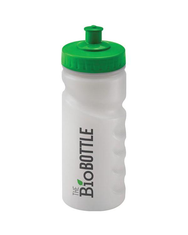Bio 500ml Grip Bottle