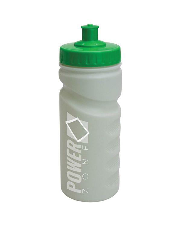 Eco 500ml Finger Grip Bottle
