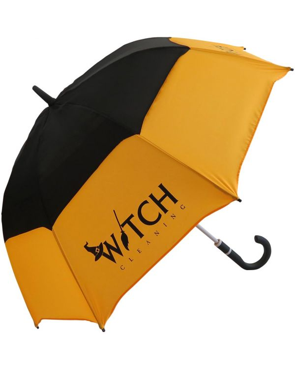FARE Style UK Midsize Vented Umbrella