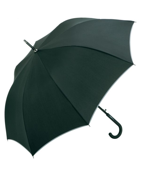 FARE Windmatic Black Edition AC Alu Midsize Umbrella