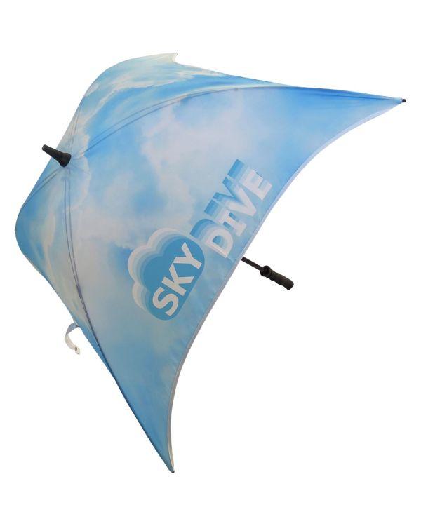 Spectrum QuadBrella Umbrella