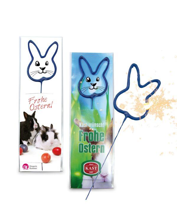 Wonder Candle Bunny