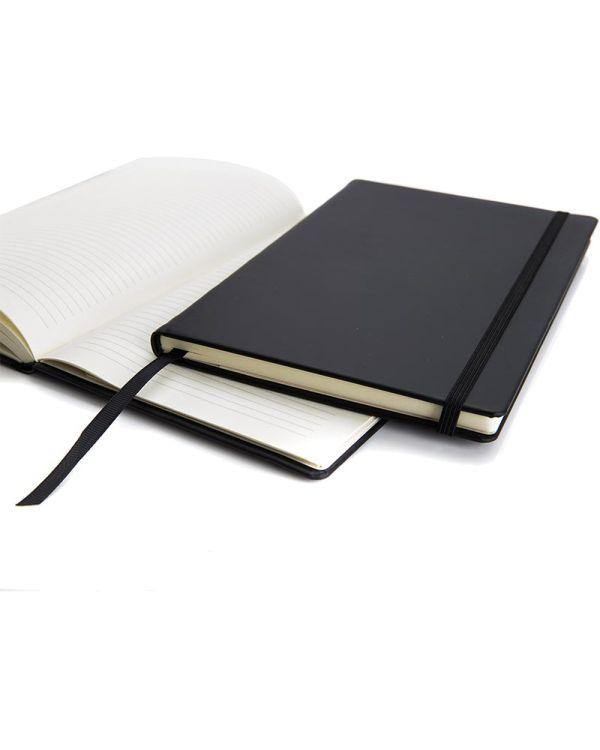 Latina A5 Casebound Notebook
