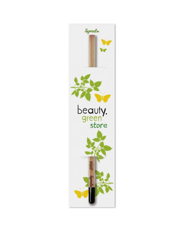 Sprout   Pencil in personalised single packaging