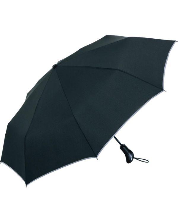 FARE Carbon Magic Windfighter AOC Oversize Mini Umbrella