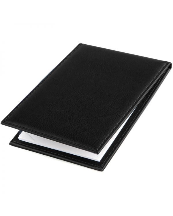 Recycled Leather Slim Jotter