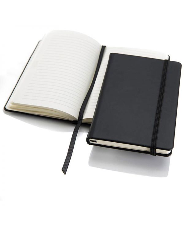 Latina Pocket Casebound Notebook