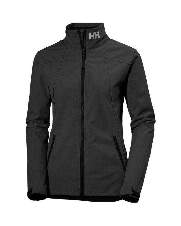 Helly Hansen Women's Paramount Softshell Jacket