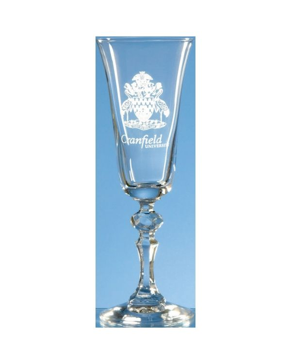 150ml Jasmine Champagne Flute
