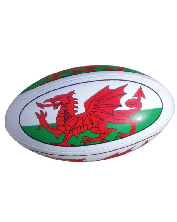 Full Size Promotional Rugby Ball