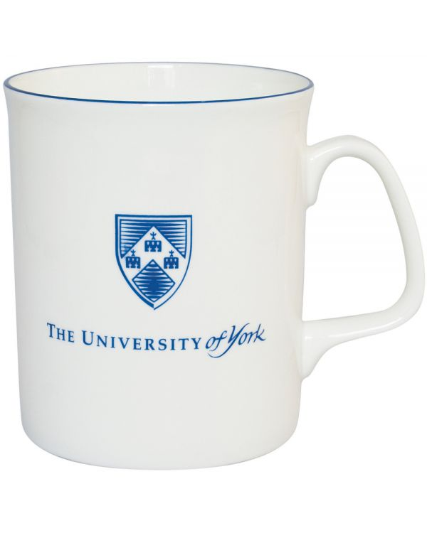 Marlborough Bone China Mug