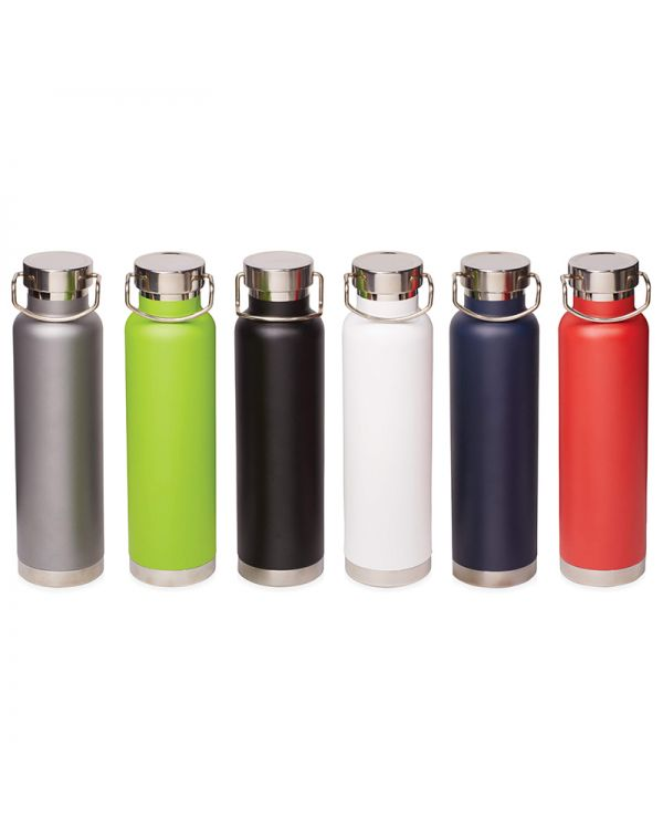 Thor Insulated Bottle