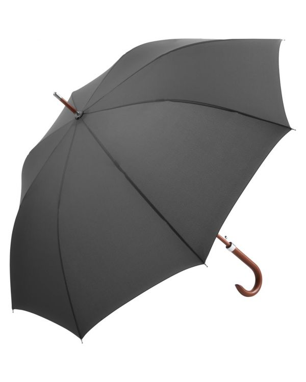 FARE Collection AC Woodshaft Umbrella