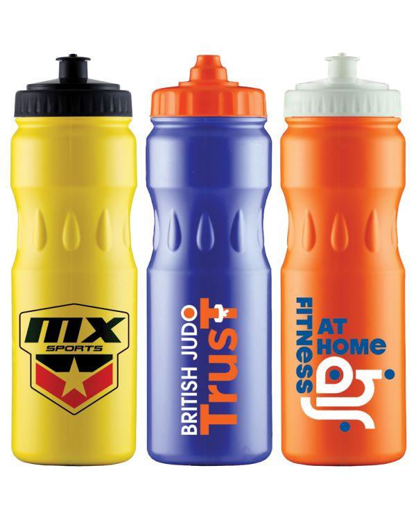 750ml Tear Drop Sports Bottle