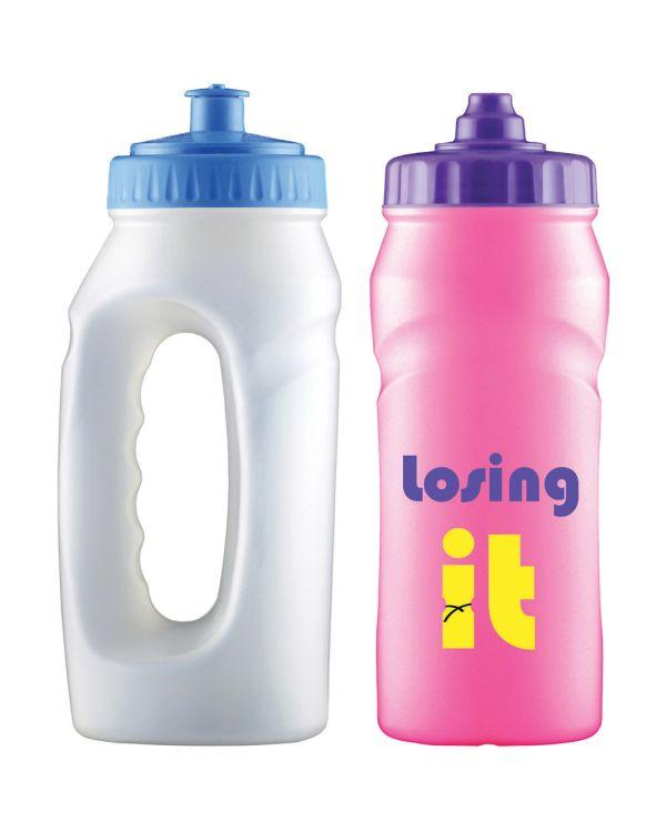 500ml Glow Jogger Sports Bottle